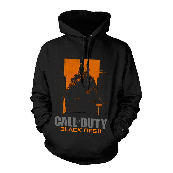 Mikina Call of Duty Black Ops II - Future Soldier