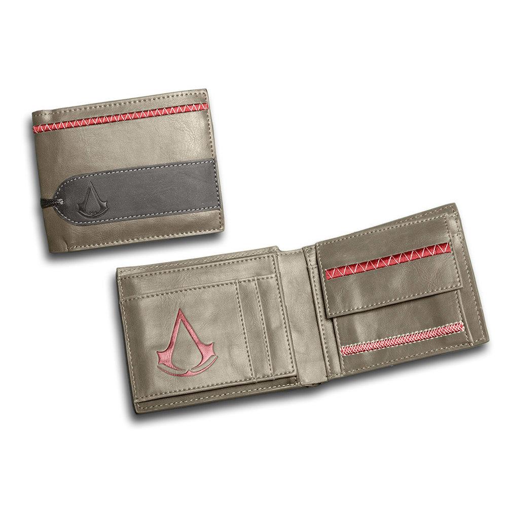 Peněženka Assassins Creed - Connor