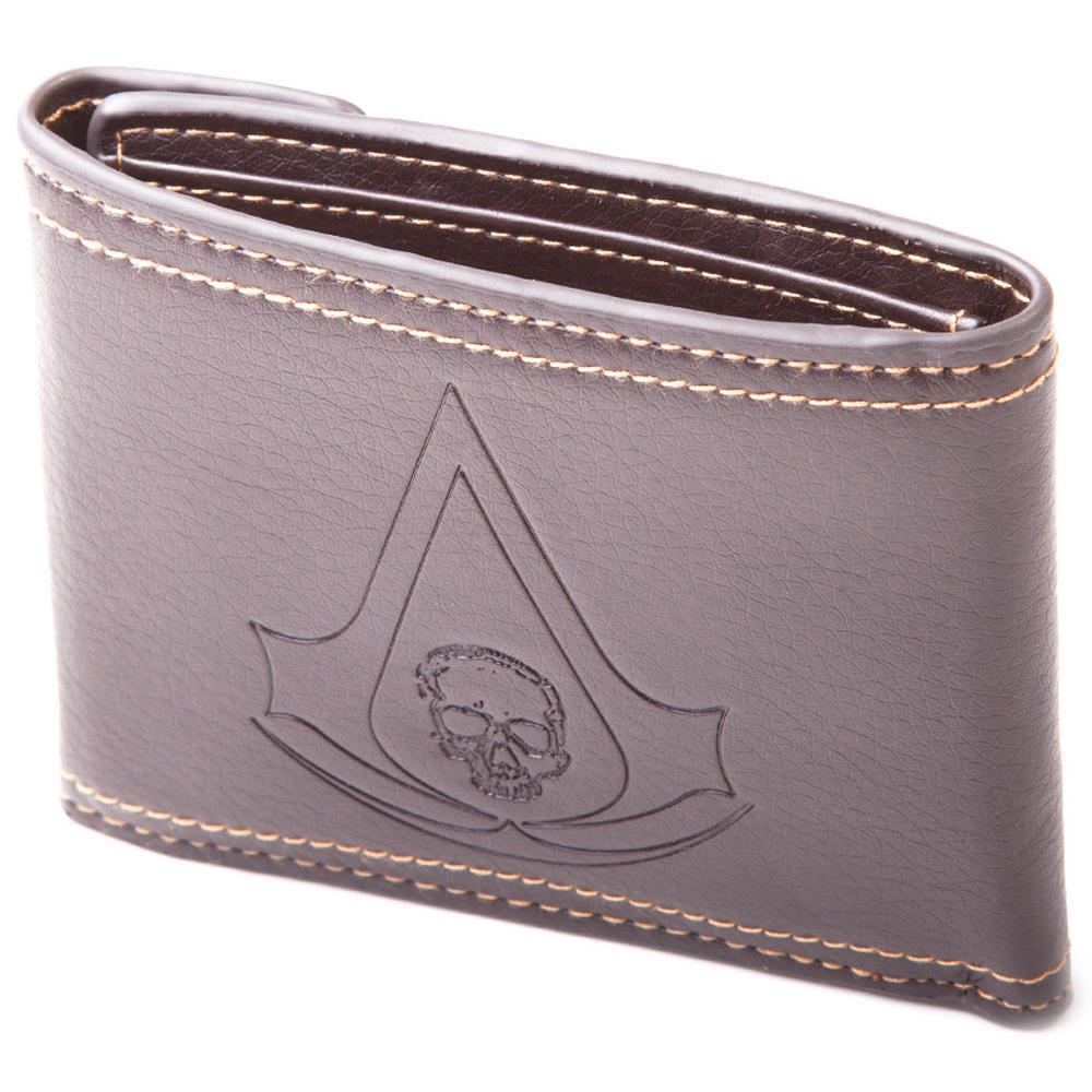Peněženka Assassins Creed - IV Black Flag