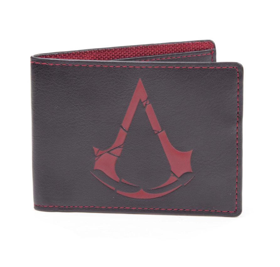 Peněženka Assassins Creed: Rogue