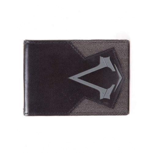 Peněženka Assassin's Creed Syndicate s logem