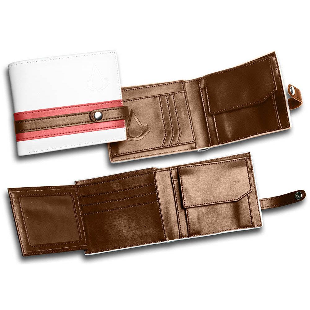 Peněženka Assassins Creed