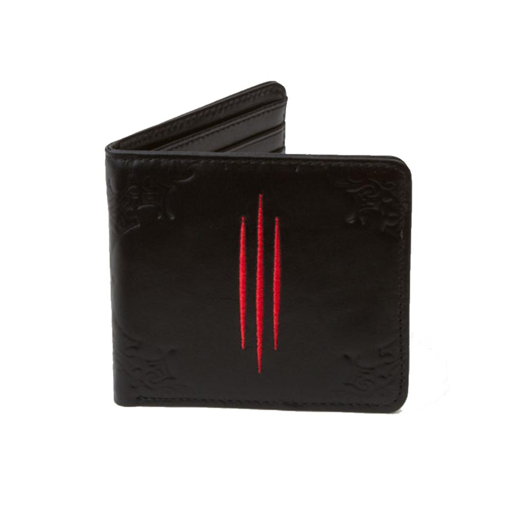 Peněženka Diablo III