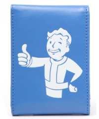 Peněženka Fallout 4 – Vault Boy Approves