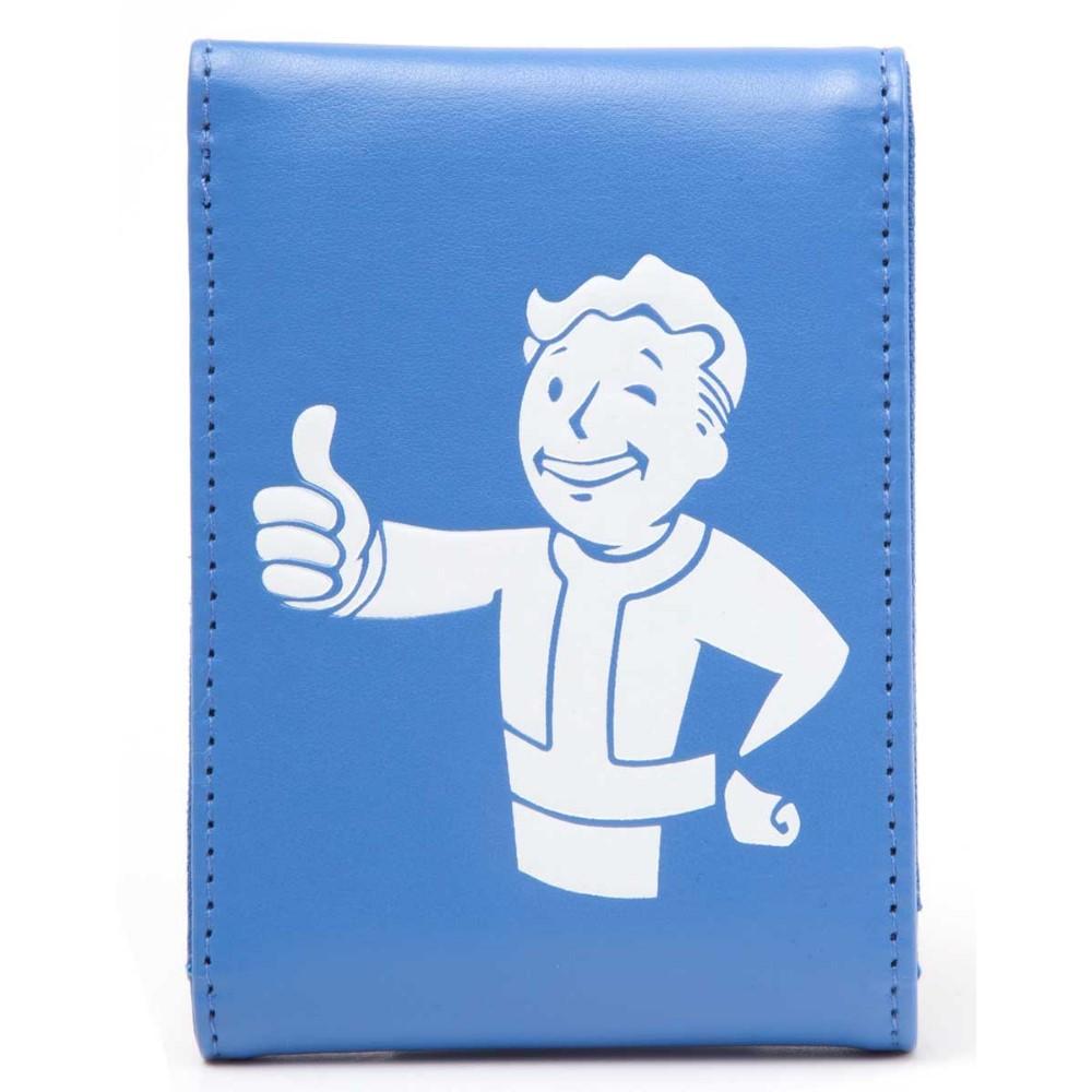 Peněženka Fallout 4 - Vault Boy Approves
