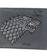 Peněženka Game of Thrones – Stark