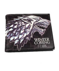 Peněženka Game of Thrones – Winter is Comming