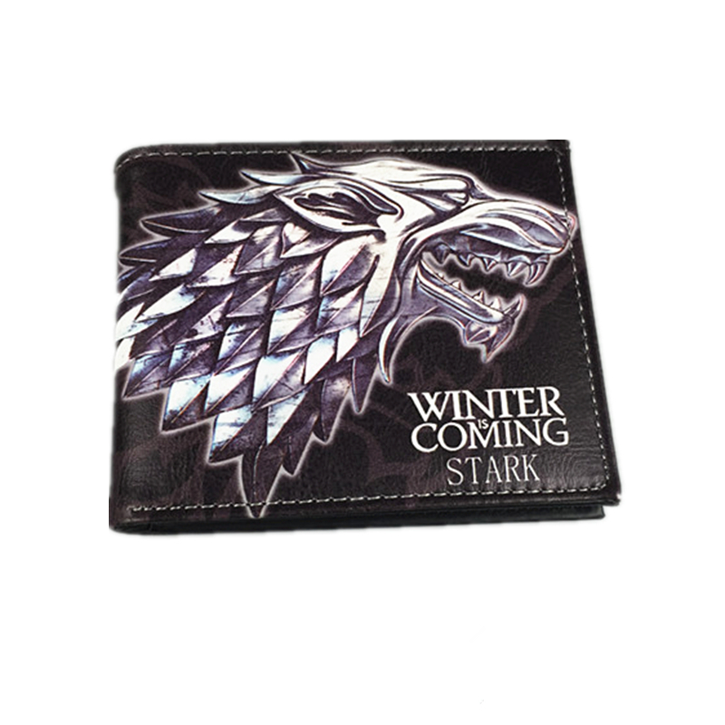 Peněženka Game of Thrones - Winter is Comming