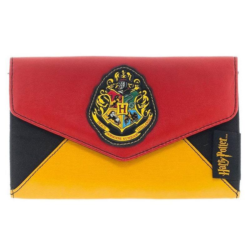 Peněženka Harry Potter - Bradavice (obálková)
