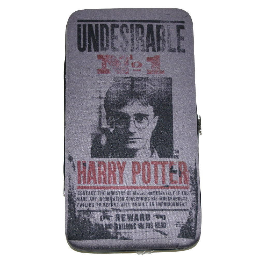 Peněženka Harry Potter - Nežádoucí č.1