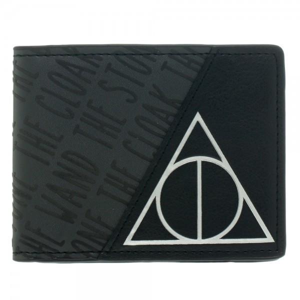 Peněženka Harry Potter - Relikvie smrti