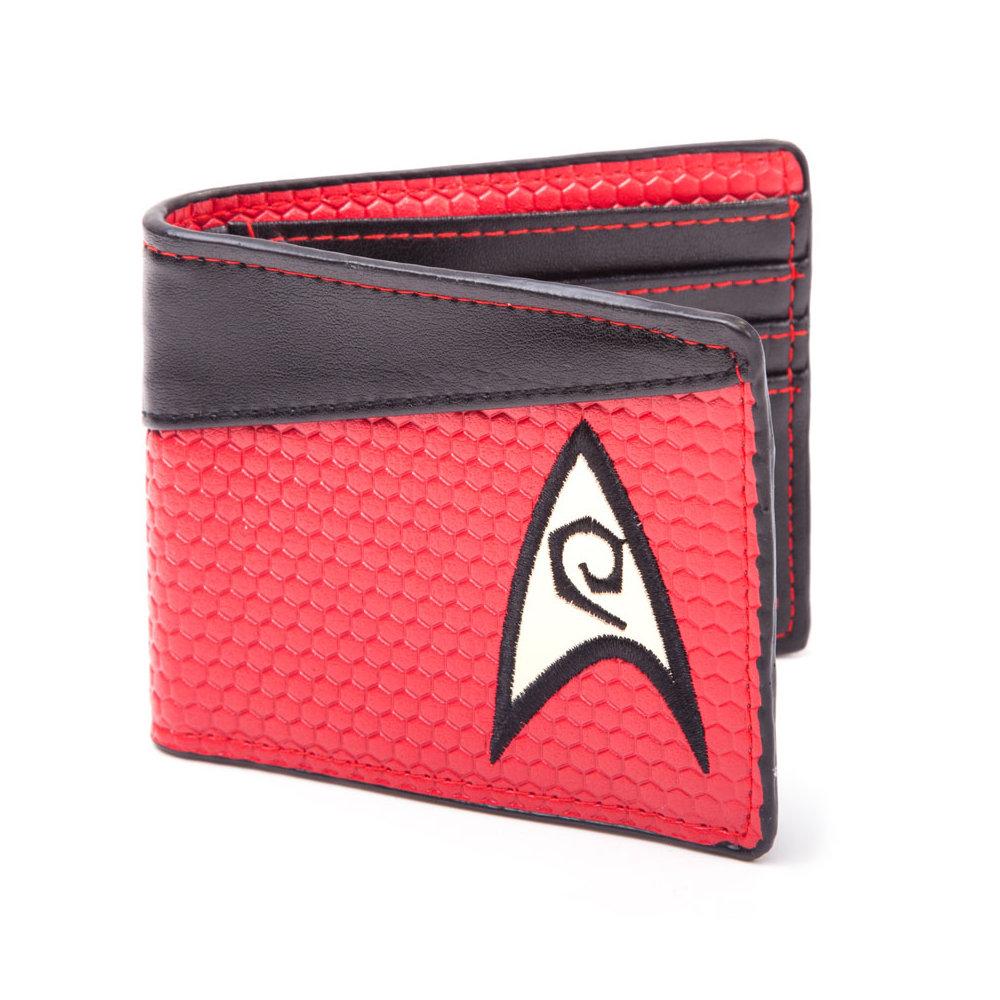 Peněženka Star Trek - Inženýrská divize