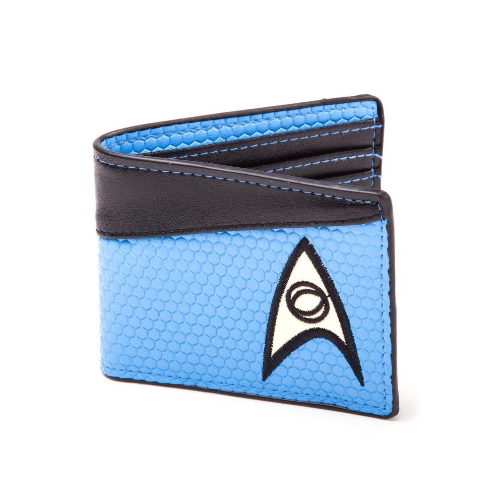 Peněženka Star Trek - Vědecká divize