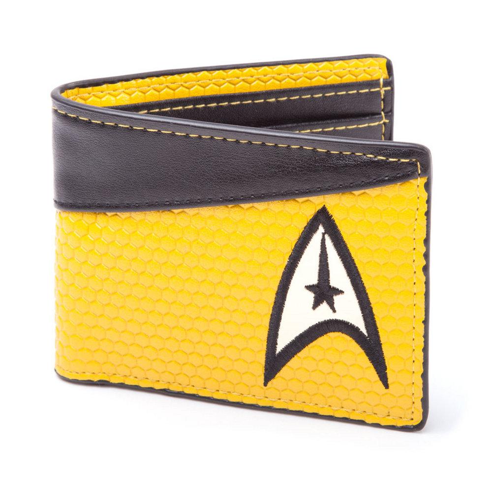 Peněženka Star Trek - Velitelská divize