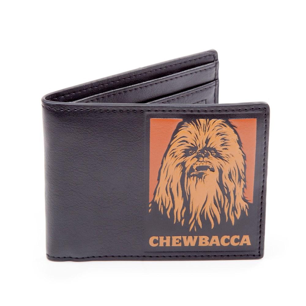 Peněženka Star Wars - Chewbacca