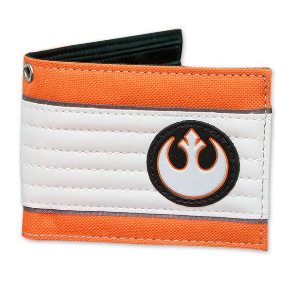 Peněženka Star Wars - Rebelové