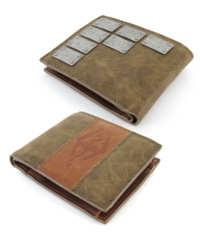 Peněženka The Elder Scrolls V Skyrim – Armor