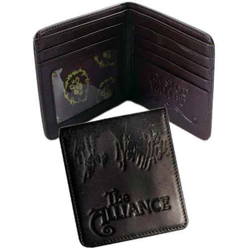 Peněženka World of Warcraft - Alliance