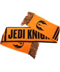 Šála Star Wars – Jedi Knight with Rebel Alliance Logo