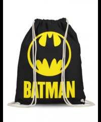 DC Comics Batmen vak černý