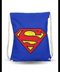 Superman vak modrý