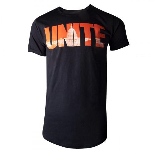 Pánské tričko The Division 2 - Unite