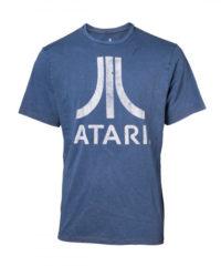 Tričko Atari – Faux Denim
