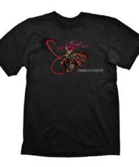 Tričko Darksiders 3 Fury