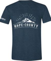 Tričko Far Cry 5 – Hope County