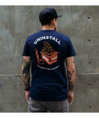 Tričko J!nx Dumpster Fire
