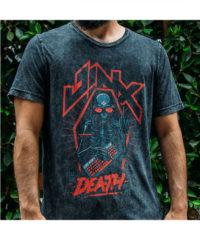Tričko J!nx – Till the Death