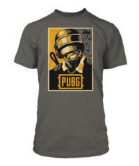 Tričko PUBG – Hope Poster