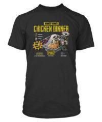 Tričko PUBG – Kuchyně