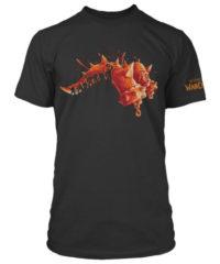 Tričko World of Warcraft – Warlords of Draenor