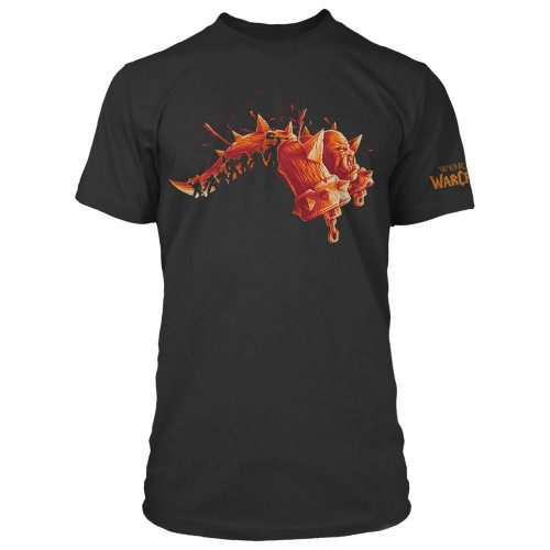 Tričko World of Warcraft - Warlords of Draenor
